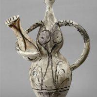 Picasso. La sfida della ceramica