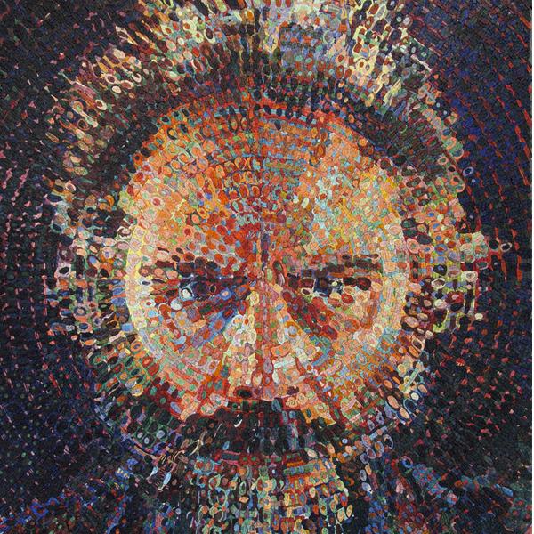 Ravenna Mosaico 2019 - Biennale di Mosaico Contemporaneo