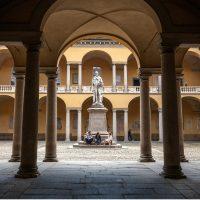 Un sabato al Museo per la Storia dell'Università di Pavia