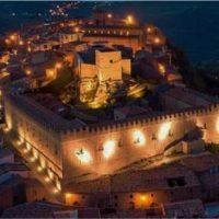 Una notte al Castello Svevo Aragonese di Montalbano Elicona