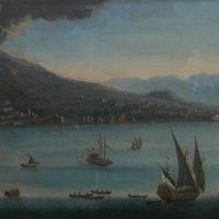 Vesuvio quotidiano - Vesuvio universale. Mostra collettiva