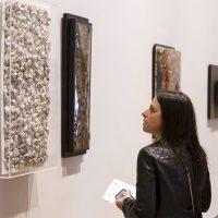 """Visita guidata alla mostra """"Libera. Tra Warhol, Vedova e Christo"""""""