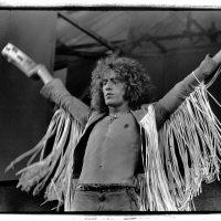 Amalie R. Rothschild. Woodstock e gli altri