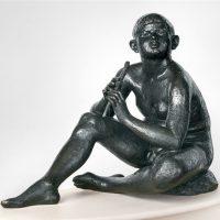 Angelo Saglietti. Uno scultore nella Torino di Rubino e Mastroianni