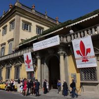 Biennale Internazionale dell'Antiquariato di Firenze - 31a edizione