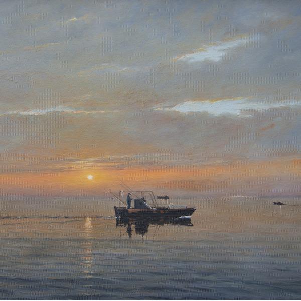 Fabio Colussi. Il pittore dell'Adriatico