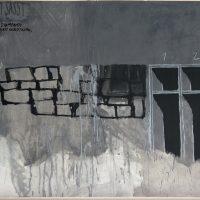Fabrizio Plessi - Opere su carta