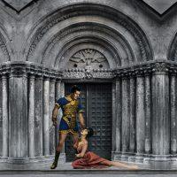 Francesco Jodice. Il Corsaro Nero e la vendetta del Gavi