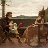 I Macchiaioli. Storia di una rivoluzione d'arte