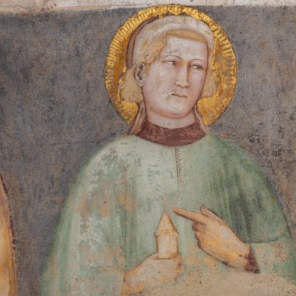 I restauri alla Basilica del Santo portano alla luce nuovi affreschi