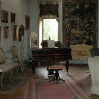 Il silenzio abitato degli oggetti - Visita guidata negli appartamenti privati di Pietro Canonica