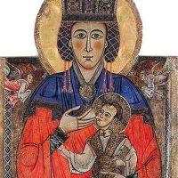 La madre generosa. Dal culto di Iside alla Madonna Lactans
