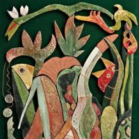 La terra degli dei - Artisti della ceramica
