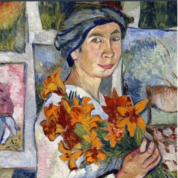 Natalia Goncharova. Una donna e le avanguardie, tra Gauguin, Matisse e Picasso