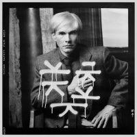 One. Two. Andy - Una foto, due artisti e il mito della Pop Art