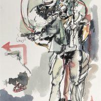 Portfolio. The road guide to interesting times - Mostra collettiva