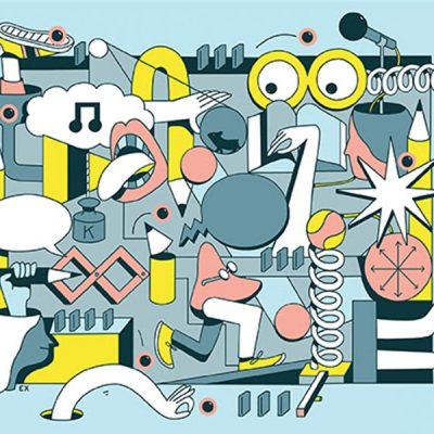 Premio Illustri: una giornata dedicata all'illustrazione italiana