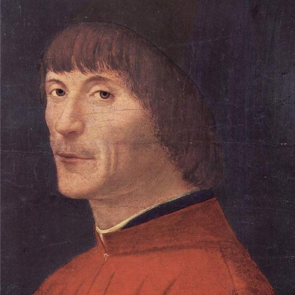 Scoprici. Antonello da Messina. Due ritratti per Cefalù