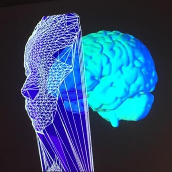 Uomo virtuale. Corpo, mente, cyborg