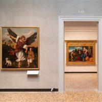 Verso le Grandi Gallerie. Un nuovo allestimento alle Gallerie dell'Accademia di Venezia