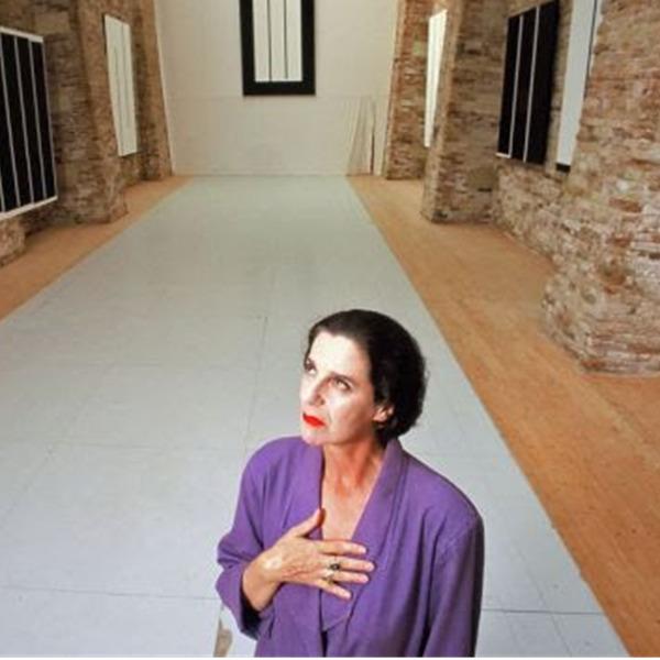 Živa Kraus racconta Peggy Guggenheim