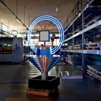 10 x 100 fabbrica d'arte contemporanea - Mostra collettiva