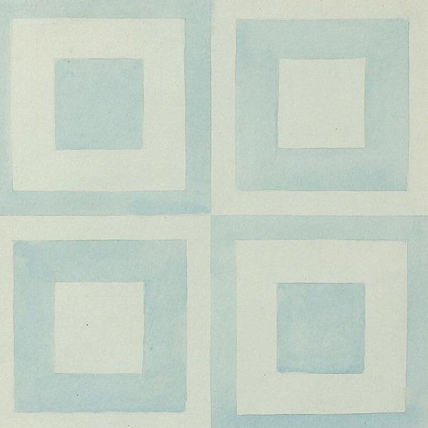 Antonio Calderara - Opere su tela e su carta
