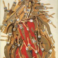 Arman. Esposizione monografica - Nouveau Réalisme