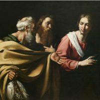 Bernardo Strozzi (1582-1644). La conquista del colore