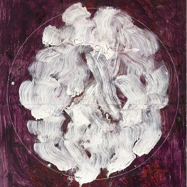 Bruno Olivi. Vivere nella pittura