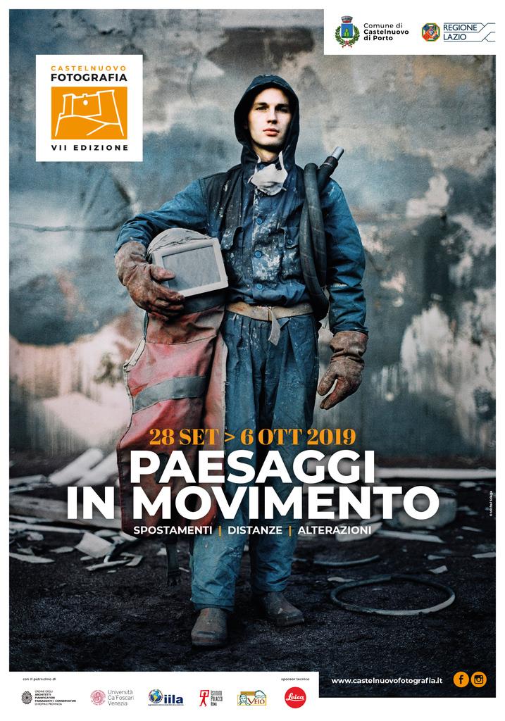 Castelnuovo Fotografia - VII edizione