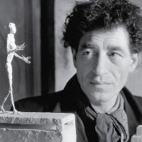 """Conversazione intorno al volume """"Alberto Giacometti. Biografia"""""""