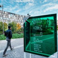 FLAT - Fiera Libro Arte Torino 2019