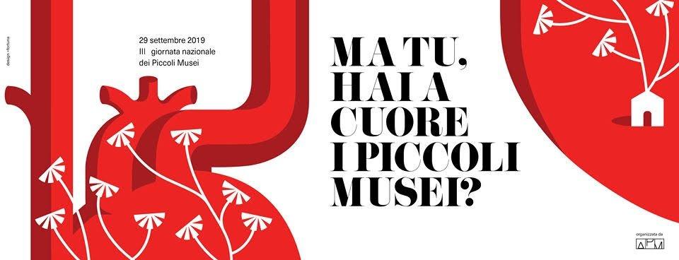 Giornata Nazionale dei Piccoli Musei - III edizione