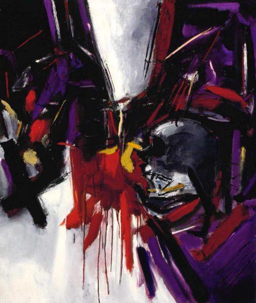 Giuseppe Monguzzi. Segrete passioni