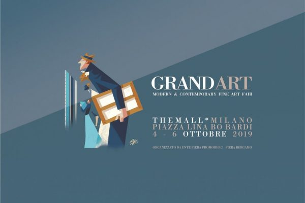 GrandArt - Modern & Contemporary Fine Art Fair
