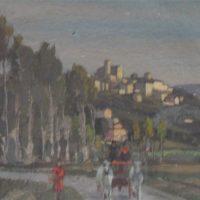 Il Novecento di Pietro d'Achiardi - Seminario di Storia dell'Arte