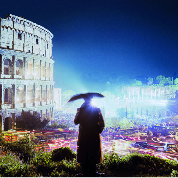Images of Italy. Contemporary photography from the Deutsche Bank Collection