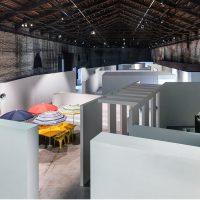 """Incontro: """"Chiara Fumai e il labirinto come metafora del transito"""""""