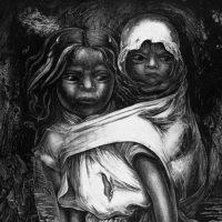La realtà e il mito. Le litografie di David Alfaro Siqueiros della collezione De Micheli
