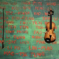 Le parole in rivolta - La Poesia Visiva di quattordici artisti
