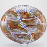 Lino Tagliapietra. Glasswork