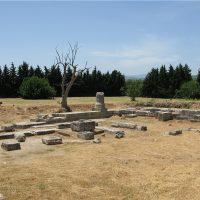 Locri survey - Presentazione della ricognizione archeologica a Locri Epizefiri