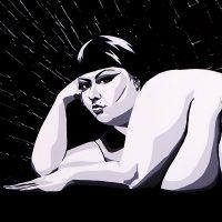 """Luna Berlusconi e la sua """"Divina"""": un inno alla donna curvy"""