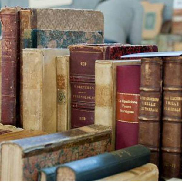 Mantova Libri Mappe Stampe. Mostra-mercato dedicata a libri e cartografia d'epoca