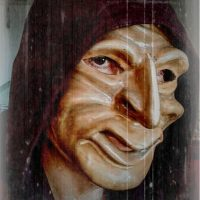 Massimiliano Vacca. Il Mascheraio