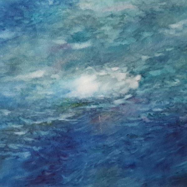 Miriam Rasà. Il colore sacro