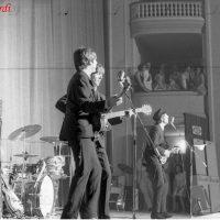 Mostre ed eventi per il 50° anniversario Abbey Road dei Beatles