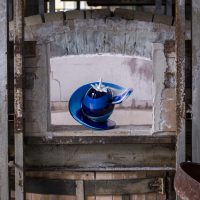 Murano Glass Street Art