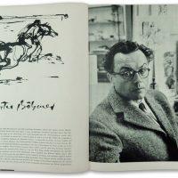 Nell'officina di Gunter Böhmer - L'illustrazione del libro come avventura interiore